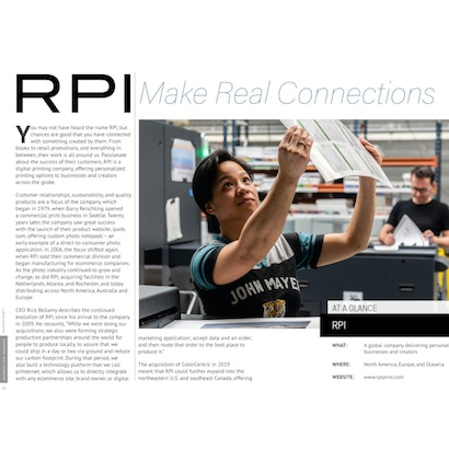Business View Magazine interviews our CEO Rick Bellamy