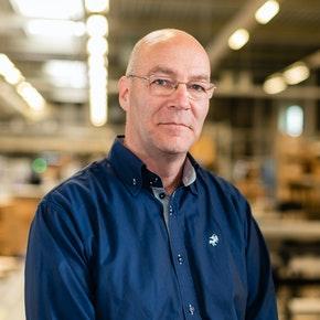 Peter van der Sande