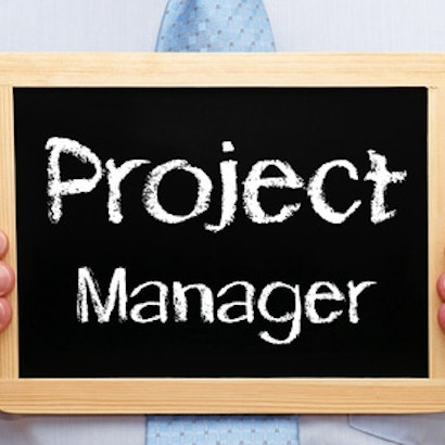 Operations, Project Manager